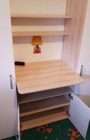 Babyzimmer Möbel Komplett