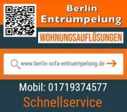 Entrümpelung jetzt buchen www berlin-sofa-entruempelung