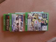 Xbox oneX