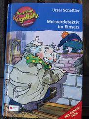 Kommissar Kugelblitz Band 01-03 Meisterdetektiv