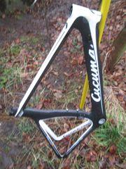 Rennrad Carbon Rahmen RH 55