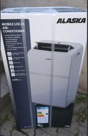 Mobiles Lokales Klimagerät MAC 2540