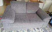 Sofa 2 Sitzer Marke Toledo