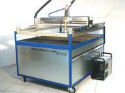 CNC Plasmaschneider