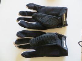Motorradbekleidung Herren - Handschuhe Größe M 9