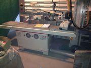 Tischfräsmaschine Shaper SCM ti 105