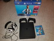 Playstation 4 Slim 500GB 2