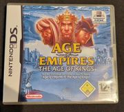 Nintendo DS - Age of Empires