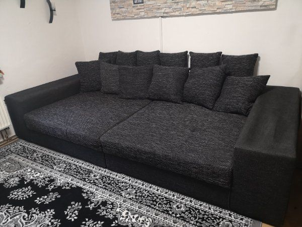 big Couch sofa 3 Meter