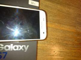 Samsung Galaxy S7 glasschade: Kleinanzeigen aus Filderstadt - Rubrik Samsung Handy