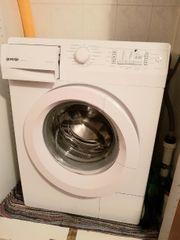 Waschmaschine Gorenje SensoCare 6kg 1400