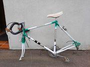 Rennrad Rahmen