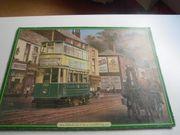 1000 TEILE PUZZLE Dublin