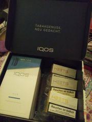 IQOS E-Zigarette NEU Starterpaket