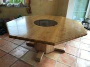 Tisch Esszimmer oder Konferenz