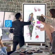 Der Clou Samsung Flip WM55H