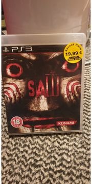 SAW Playstation 3