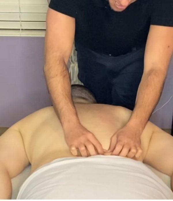 Ab SOFORT Wieder Massagen bei