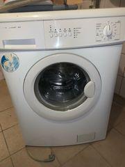 Waschmaschine Quelle defekt