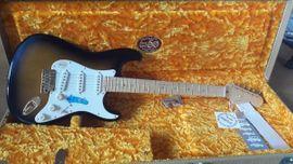 Bild 4 - 2004 Fender 50th Anniversary American - Kempten