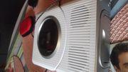 Soundmaster BCD250 Bad -und Küchenradio