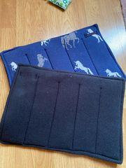 Bandagierunterlagen Einhorn
