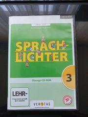 Sprachlichter 3 3 Klasse Deutsch
