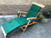 Sonnenliege deckchair