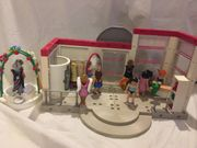 Playmobil Modeboutique