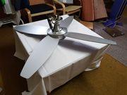 Ventilator Deckenventilator mit Lampe