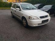 Opel Astra 1 7 cdi