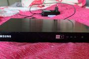Samsung GX-SM550SH TV-Receiver HD
