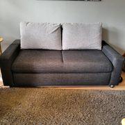 Schlafsofa Sofa Couch Liege Schlafliege