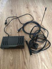 TV-Receiver DVB-T2 TELESTAR Zubehör