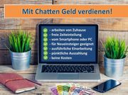 HOMEOFFICE CHATMODERATOR