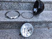 HD Softail Lampe