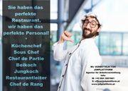 JOBPLATTFORM Arbeitsvermittler für Hotellerie und