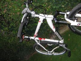 Mountain-Bikes, BMX-Räder, Rennräder - NEUW-PROFI-FAHRRAD-26-ZOLL-MTB-GARY-FISHER-WAHOO-GENESIS-24G-ALU-XL-NP 899 -FP 390 -