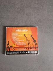 König der Löwen CD