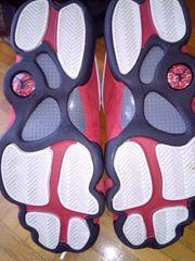13 Jordan in Größe 40