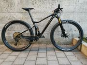 Mountain Bike Scott Spark RC