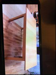 Holztisch massiv ausziehbar