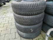 4 Allwetter Reifen 155 65