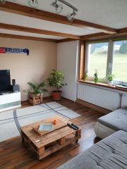 70 m2 Wohnung in Krumbach