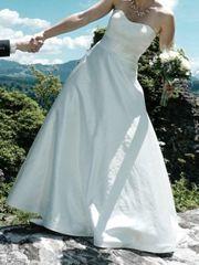 Brautkleid Hochzeitskleid Größe 36-38