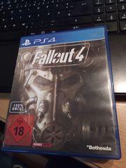 Fallout 4 für die PS4