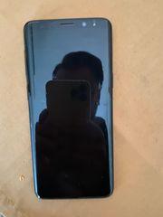 Samsung Galaxy S9 Dous