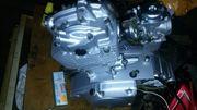 Suzuki Motor 125 5 Gang