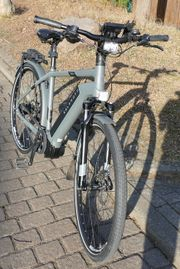 E-bike Kalkhoff integrale i8