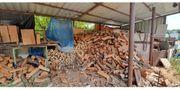 Verkaufe Brennholz